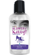 Slippery Kitty Water Based Lubricant 2...