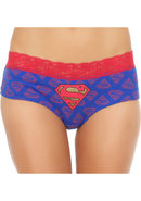Superman Boyshort-small