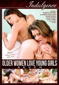 Older Women Love Young Girls 07